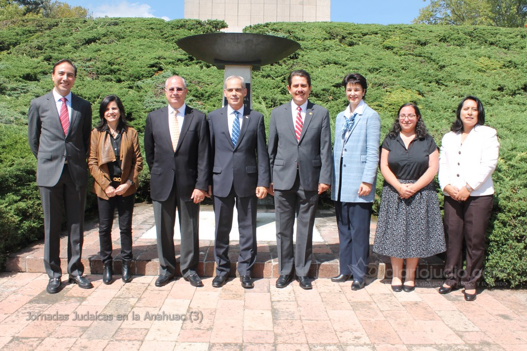 El Porque y el para de Israel Start up Nation,Plática en Univ. Anahuac