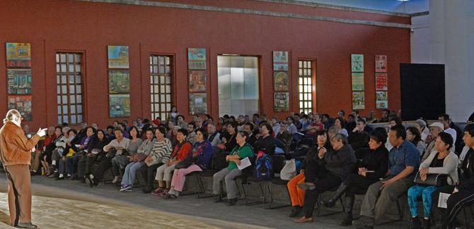 """El Programa """"Desde los Grandes Teatros del Mundo"""" llegará a Morelos y Otros Estados. En Alianza con Fundación Cinépolis"""