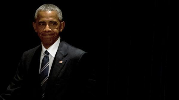 El presidente de Estados Unidos fue uno de los primeros en expresar sus condolencias (AP)