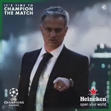 Jose Mourinho arregla un nuevo Fichaje espectacular para la Champions