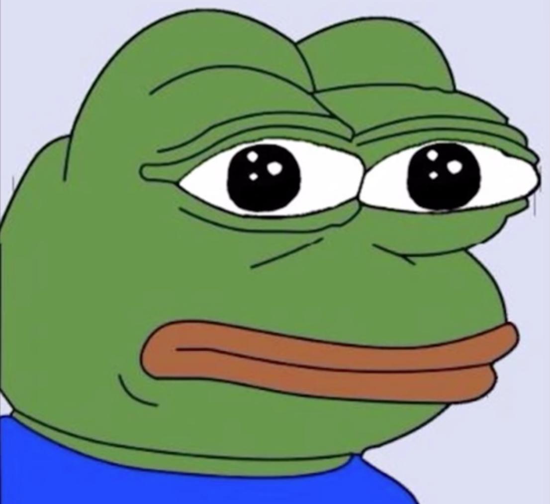 La Liga Antidifamación colocó al meme de Pepe the Frog como un elemento de odio y Antisemitismo