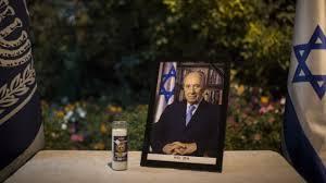Sitios para ver Live, en vivo, Funeral de Shimon Peres