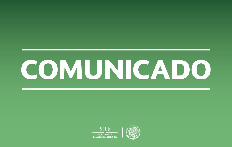 México explica su posición respecto a su Voto en la UNESCO