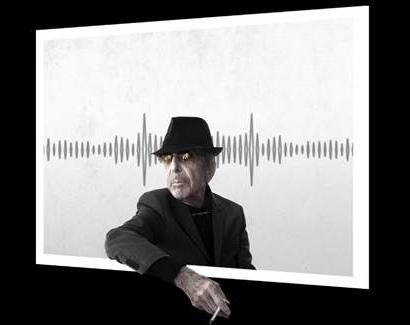 """Leonard Cohen Lanza """"You Want it Darker"""" ¡A sus 82 Años de Edad!"""