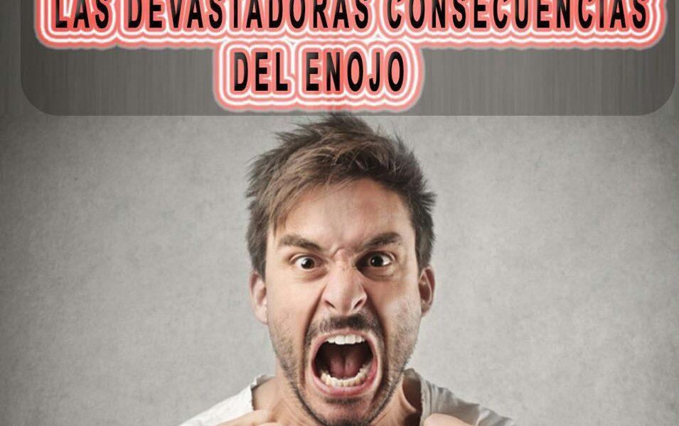 Las devastadoras consecuencias del enojo