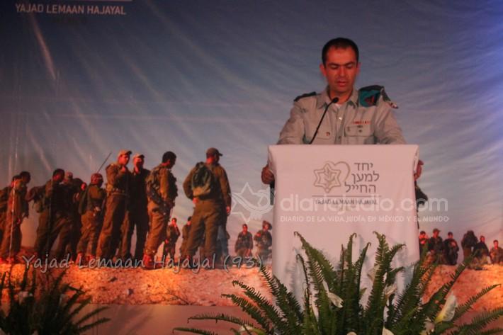 ¿Cuál es la ética y la Moral de los soldados del Ejercito de Israel?