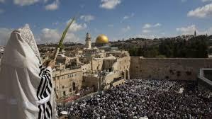 Como se vivió en Jerusalem la resolución de la UNESCO