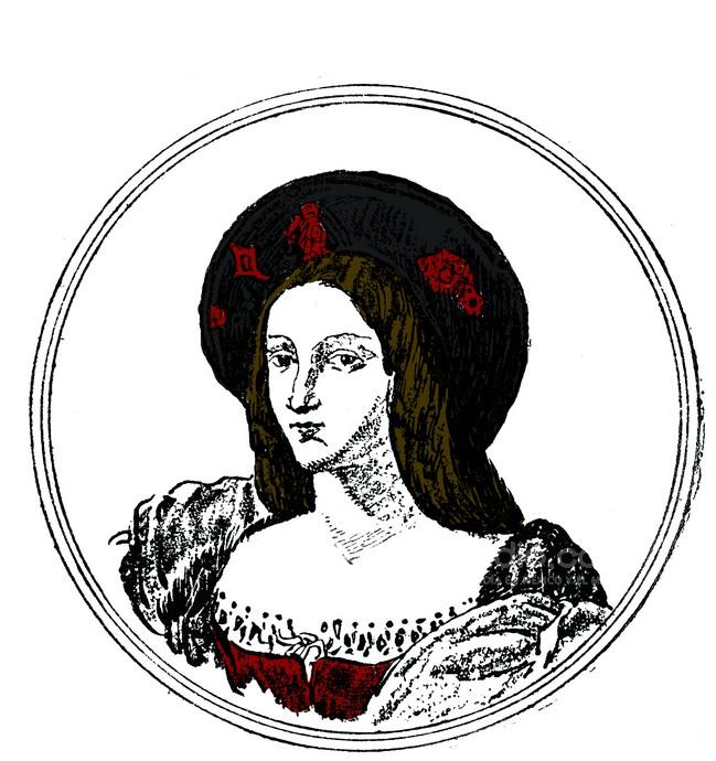 Juana la Loca. Parte I