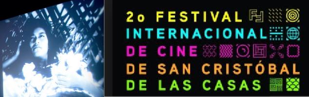 Segundo Festival Internacional de Cine de San Cristóbal de las Casas. Breve Recuento de los Sucedido