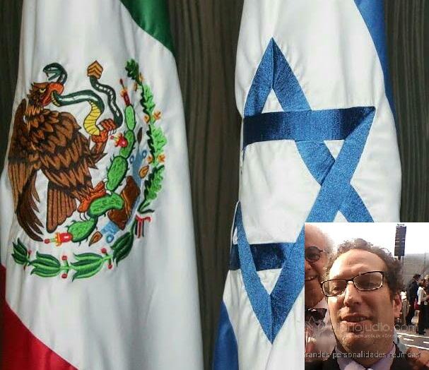 Reporte de México para AJN