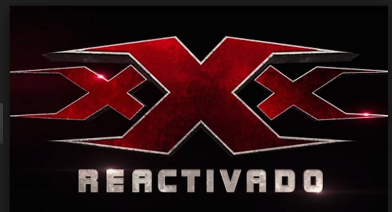 """Película """"xXx Reactivado"""""""
