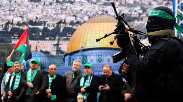 """El grupo terrorista llamó a otros palestinos a """"escalar la resistencia"""" (Reuters)"""