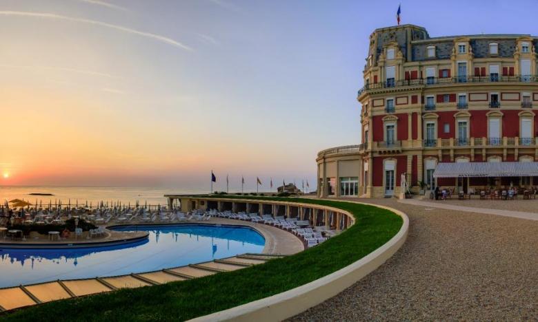 Grandes historias de amor en Francia