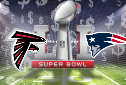 Lo que nos deja el Super Bowl 51 Los mejores, mas divertidos  y peores anuncios