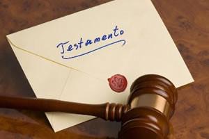 Como crear un Testamento corto y dejar en herencia tus bienes