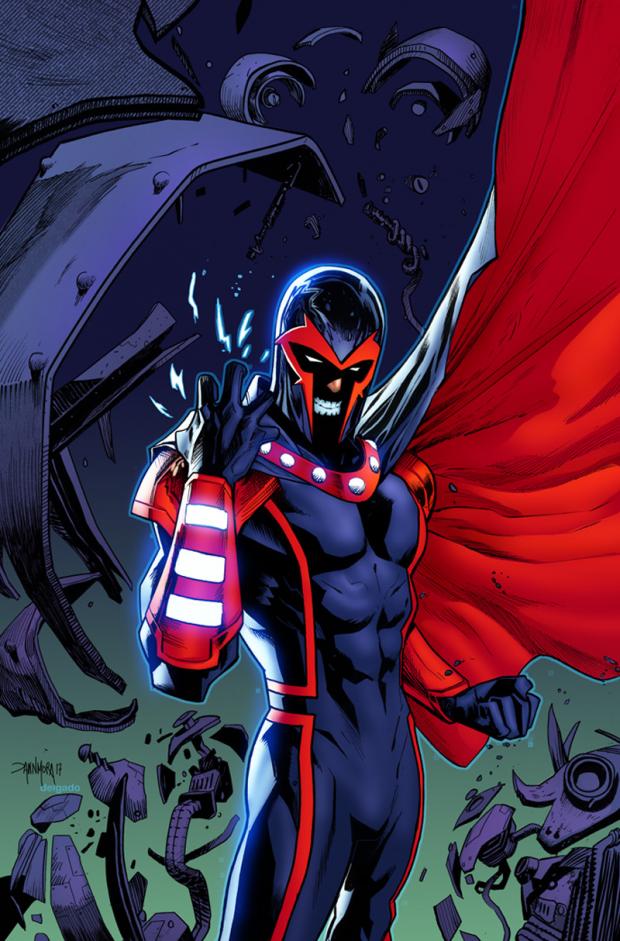 Marvel recibe críticas por volver nazi a un personaje judío