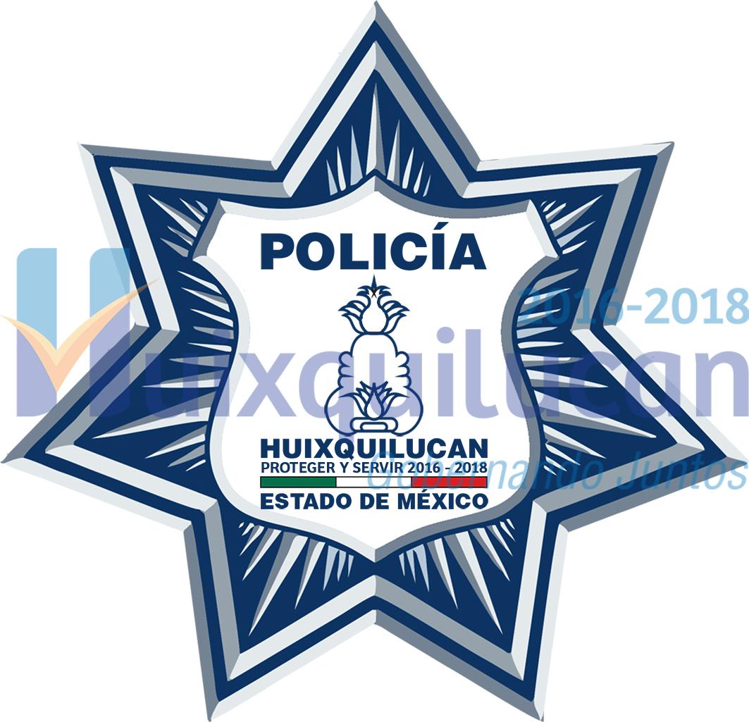 Disminución del 50.2% en la incidencia delictiva en Huixquilucan