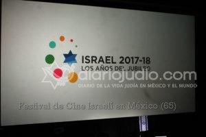 Algo horrible sucede en una devota comunidad ortodoxa en Jerusalén. Ahora Festival de Cine Israelí en México