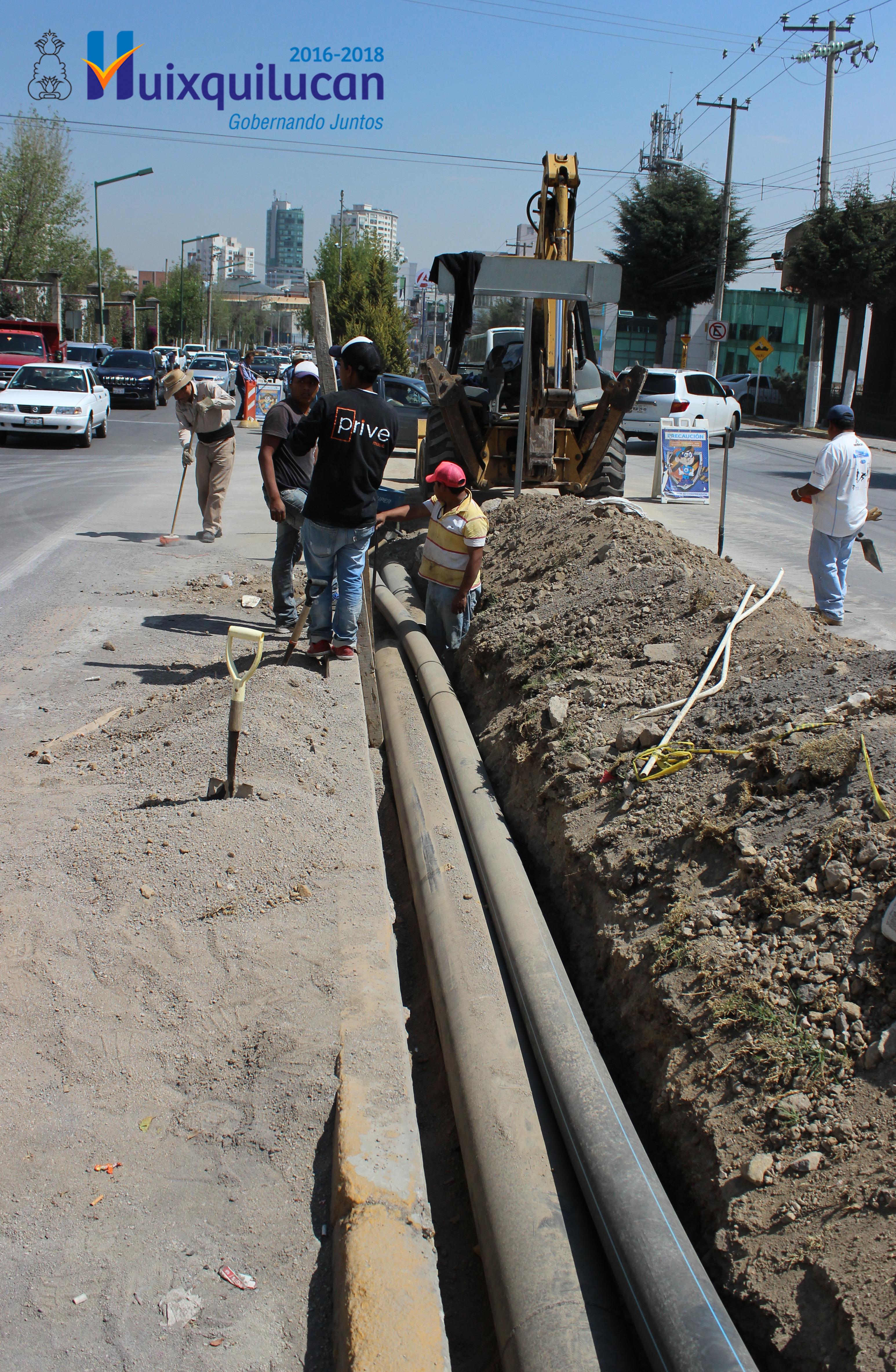Finanzas sanas de agua en Interlomas y Huixquilucan