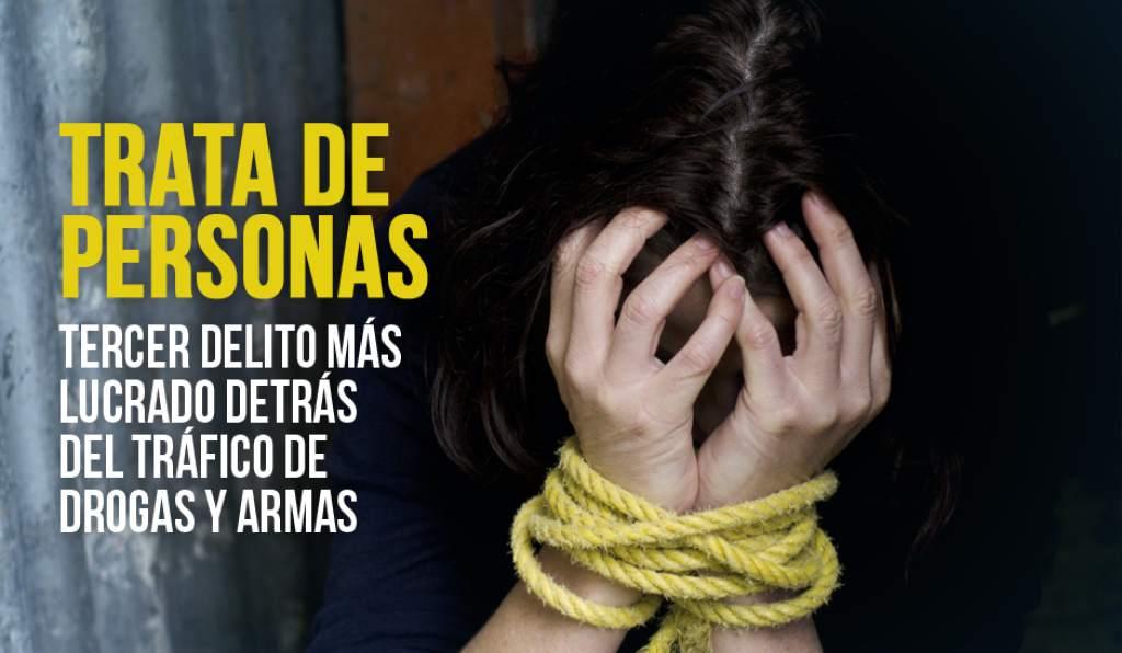 Gran aporte de la comunidad judía contra la trata de personas en México y en el mundo