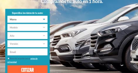 Yoel Wasserman y Daniel presentan nueva manera de vender tu auto de forma segura