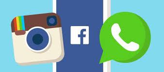 Ya puedes acceder a WhatsApp desde tu cuenta de Facebook