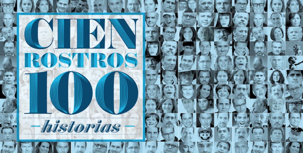 Alcalde de Huixquilucan seleccionado entre los 100 ROSTROS mas importantes por el Heraldo de México