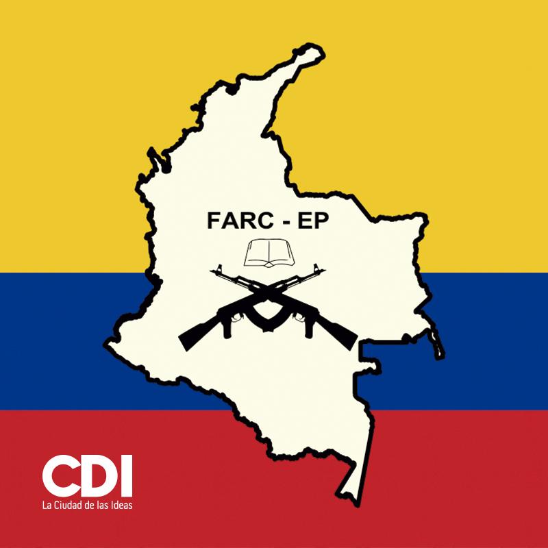 Buscando una Colombia pacífica