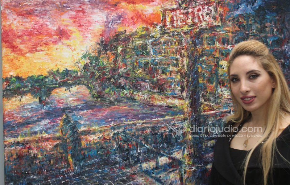 """Aristas de la Comunidad presentes en la exposición """"Esencias"""" en Huixquilucan"""