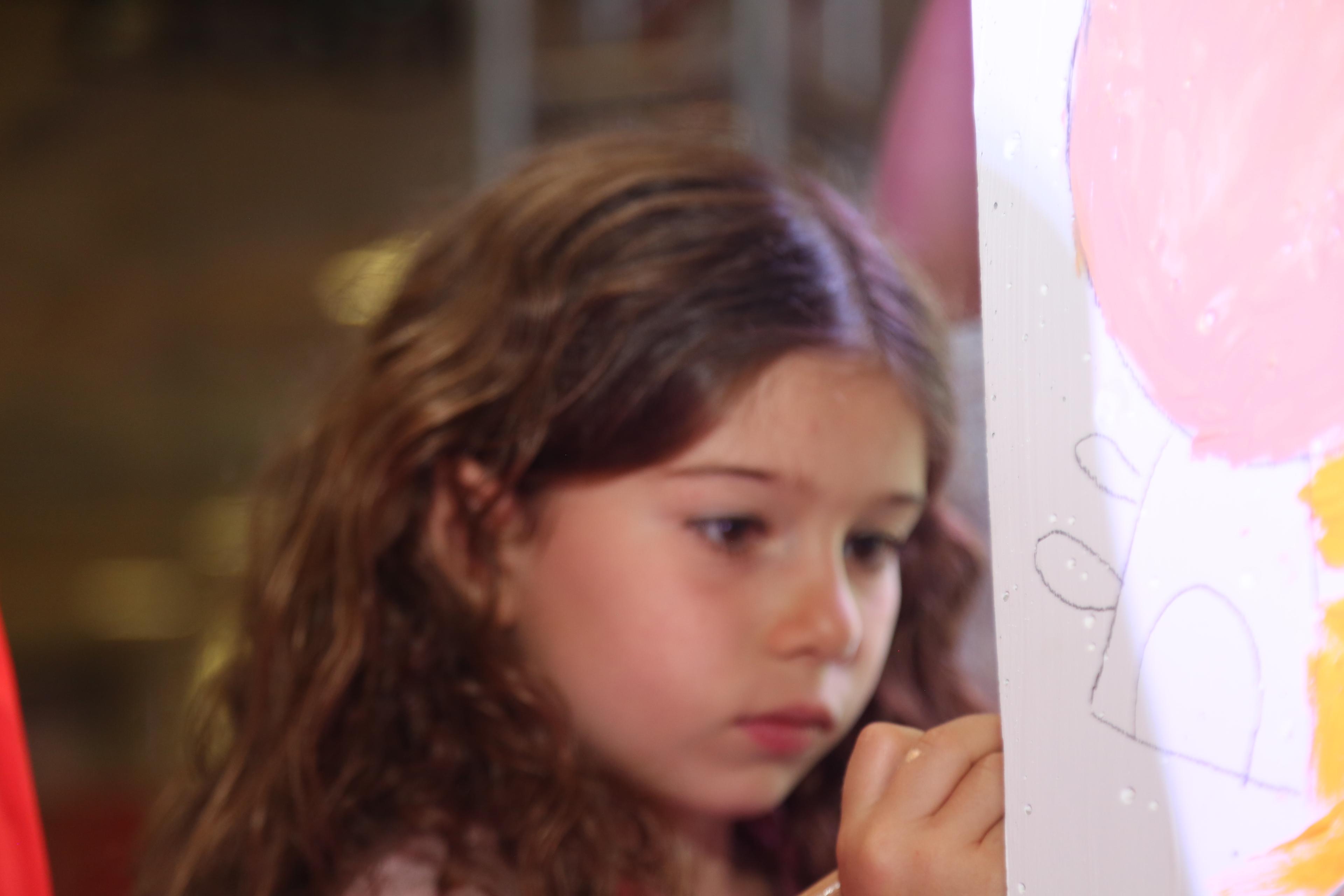 Disfruta y apoya a CADENA con el Art Fest en Magnocentro