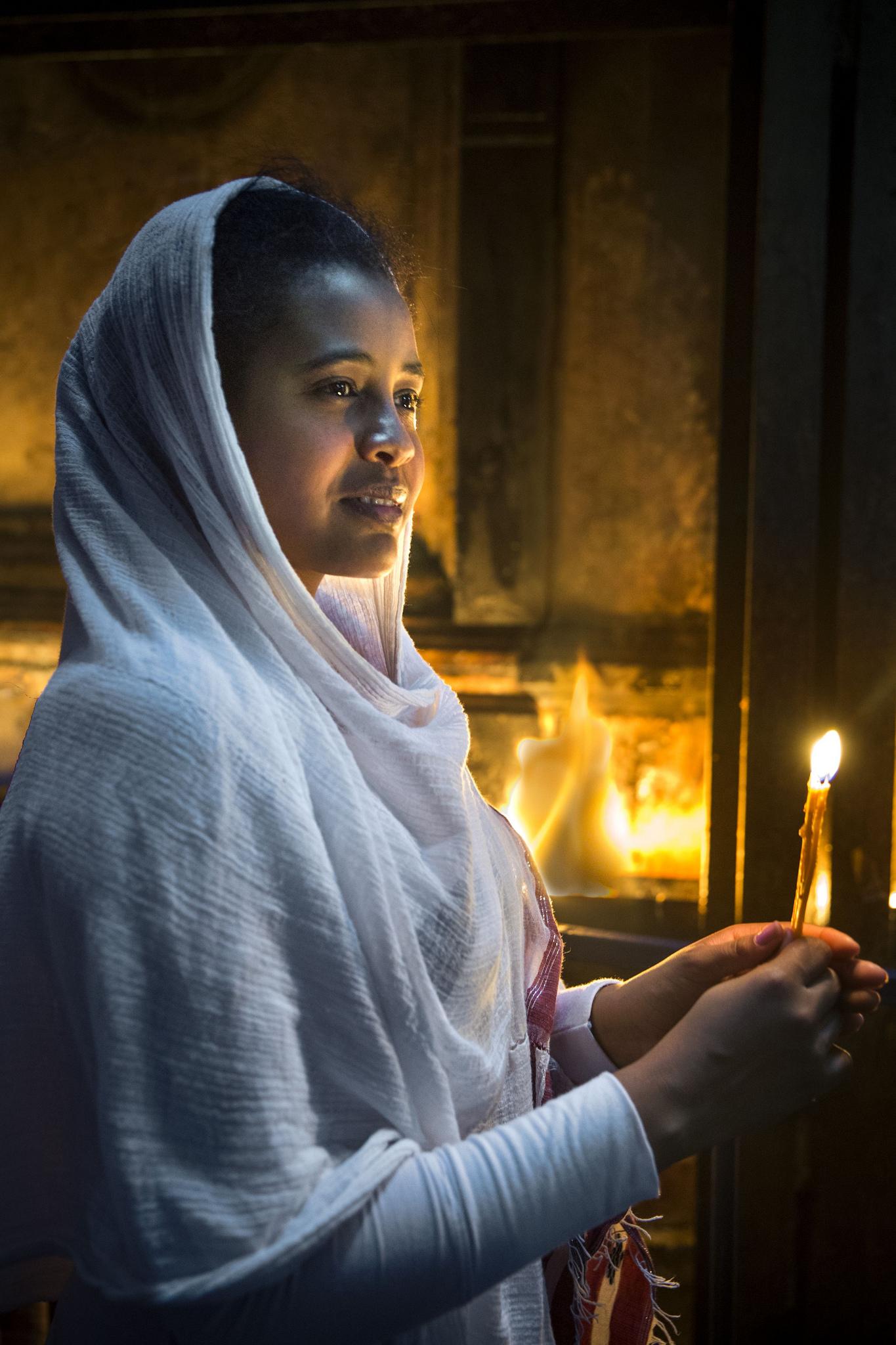 Turismo de Israel: se espera un incremento de 20% en los peregrinos cristianos en el periodo de Navidad