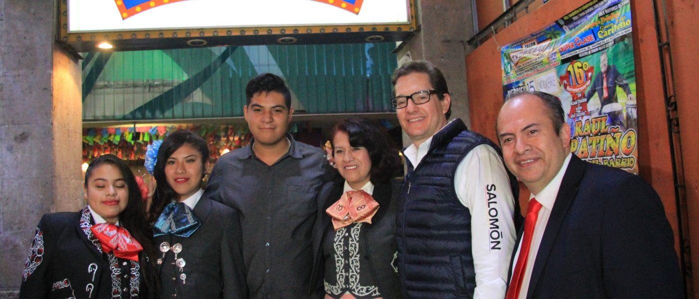 VOY CON TODO PARA GANAR LA JEFATURA DE GOBIERNO: SALOMÓN CHERTORIVSKI