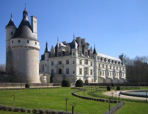 Visitar el Castillo de Chenonceau experiencia Mágica que nos transporta al pasado y a la belleza del presente