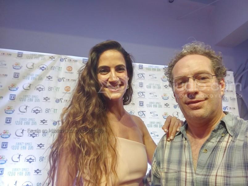 Fauda Realidad o Ficción del Conflicto Árabe Israelí, Escucha a su protagonista y escritora en Exclusiva