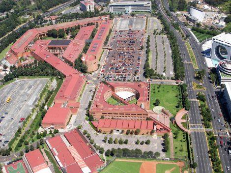 Ladrillos IBERO, un signo que identifica a nuestra Universidad ·