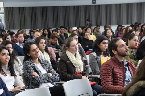 Coloquio: Participación de las mujeres, clave para el desarrollo sustentable