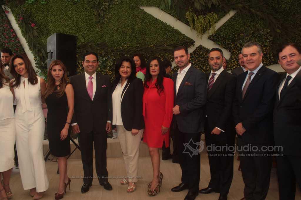 Apoya Huixquilucan a mujeres emprendedoras METME