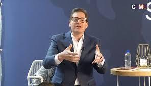 Salomón Chertorivski presidirá el Consejo Consultivo Ciudadano Nacional de MC