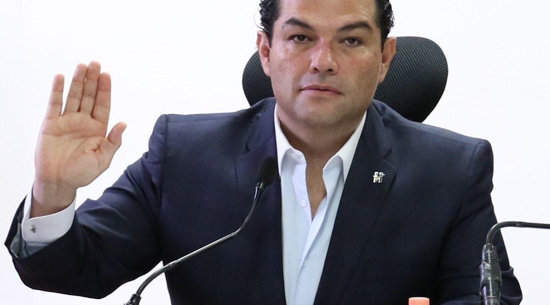 EL GOBIERNO DE MÉXICO NO PUEDE COMETER EL ERROR DE EMBARCARSE EN PROYECTOS DESTINADOS AL FRACASO: EVV