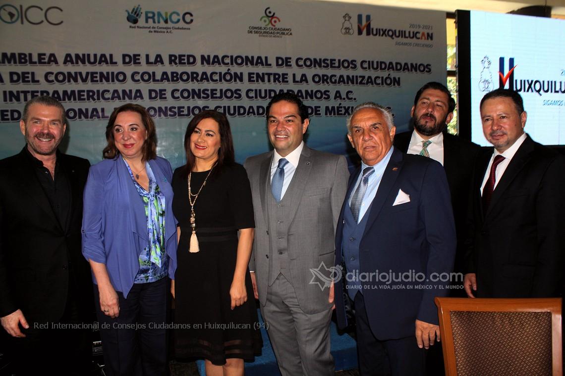 La seguridad en México debe ser para todos Mensaje de Enrique Vargas