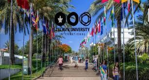 Consejos para Innovar de la Universidad de Tel Aviv, una Universidad Líder en Patentes