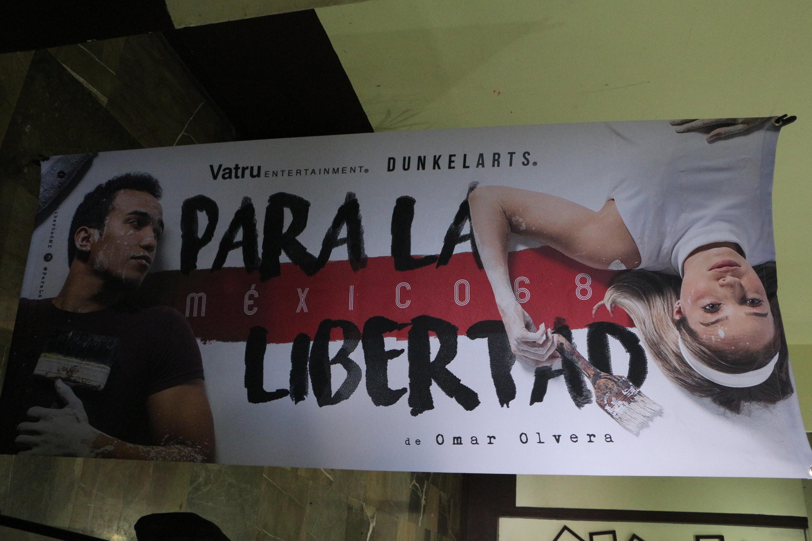 EL EXITOSO MUSICAL «PARA LA LIBERTAD,