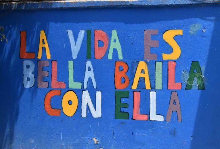 Jóvenes israelís apoyan escuelas en Miguel Hidalgo Ciudad de México