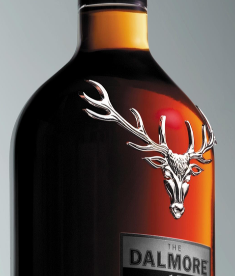 I shine not burn': descubriendo The Dalmore