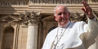 El Papa Francisco saludo a la comunidad judía con motivo del Año Nuevo Judío