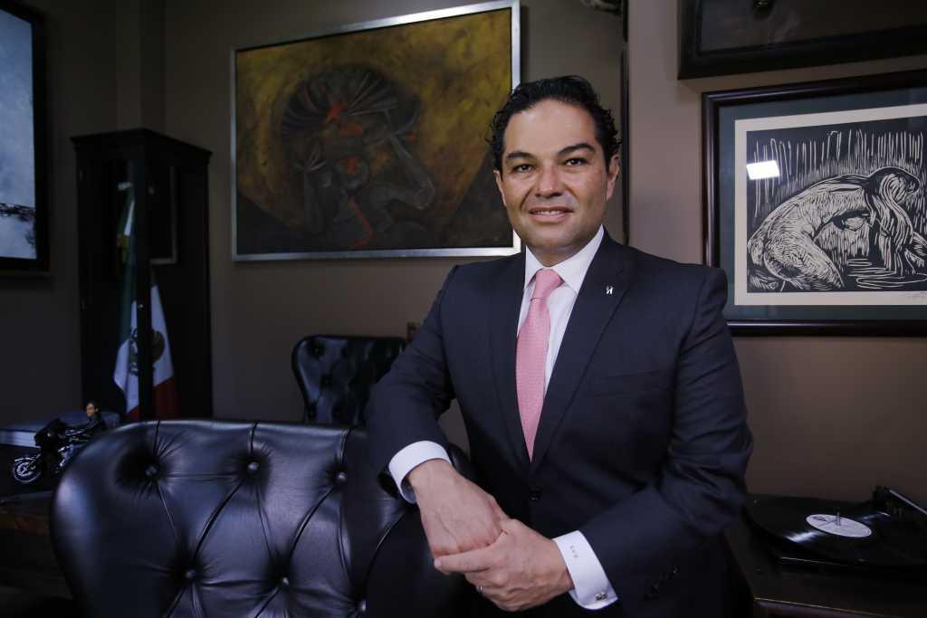 Huixquilucan el municipio con la mejor percepción de seguridad en la zona metropolitana del Valle de México