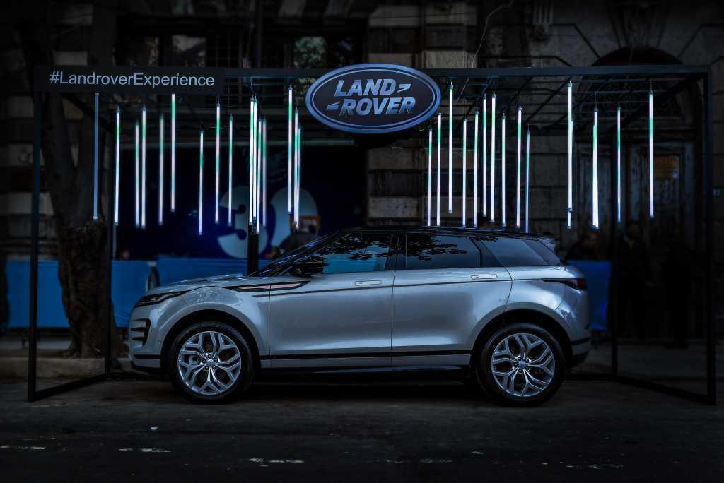 Jaguar Land Rover México celebra los 30 años de Fisher's firmando una alianza de patrocinio