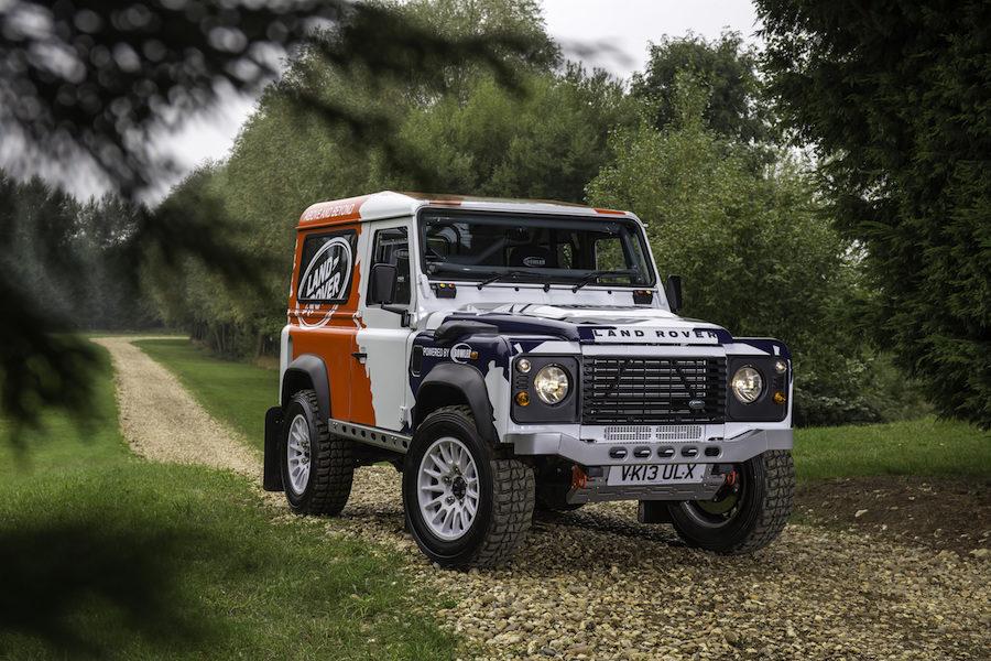 Jaguar Land Rover adquiere Bowler, el fabricante especializado en todo terreno