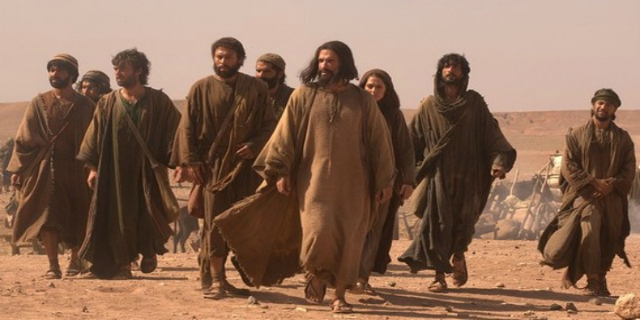 Jesús no era palestino, era un judío mizrahi