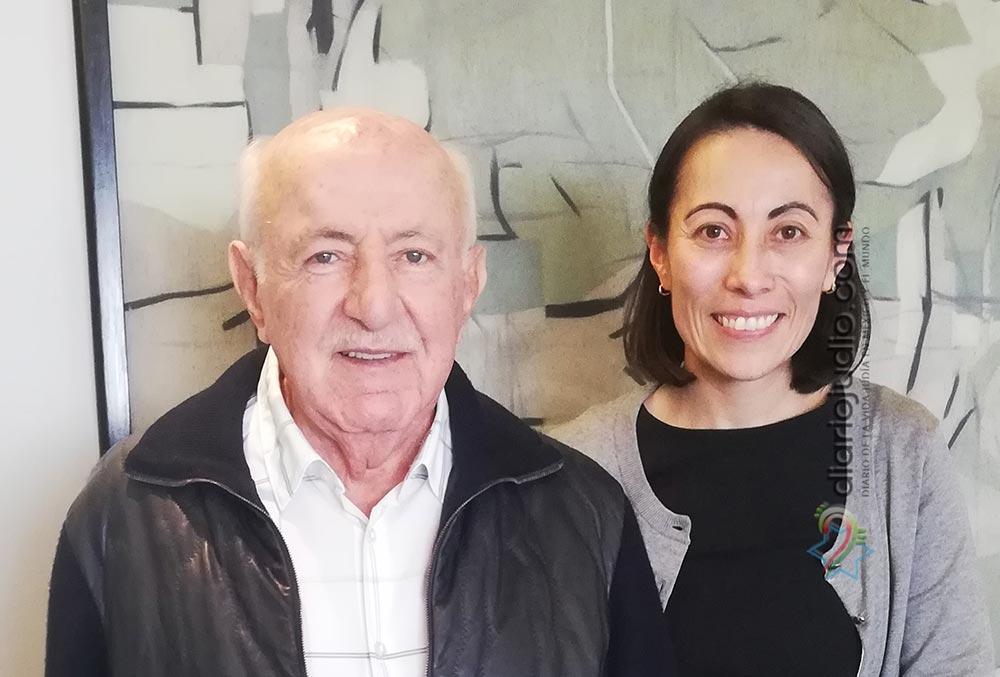 Fundación ProEmpleo, un proyecto encabezado por don Alfredo Achar Tussie, gran filántropo de la Comunidad Judía de México